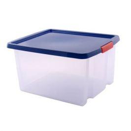 Ящик для хранения ПОЛИМЕРБЫТ, размер 470*365х245, 30л
