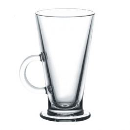 Кружка закалённая PASABAHCE Latte 260 мл стекло, 55861 TMP SL