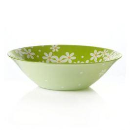 Салатник PASABAHCE Green Garden 14см, стекло, 10414 D 24561/A SL