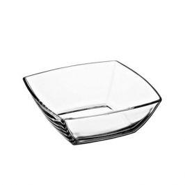 Салатник PASABAHCE Tokio 12,5х12,5см, стекло, 53056 SL