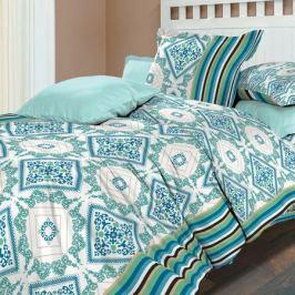 Комплект постельного белья Созвездие сна 2-спальный, наволочка 70х70см, бязь