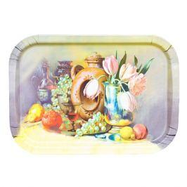 Поднос Art de fruits, 28х40см, пластик