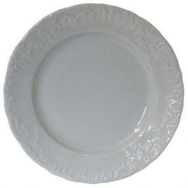 Тарелка CMIELOW Rococo десертная 17см, фарфор, 0030890 Rococo