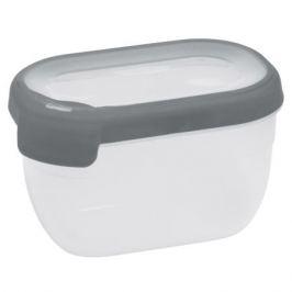 Емкость для морозилки и СВЧ GRAND CHEF прямоугольная, 0.75л, пластик 00008-2