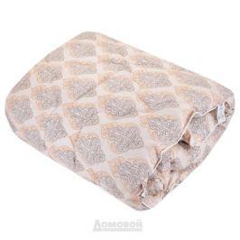 Одеяло шерстяное Эльф, 2-спальное, 172х205 см