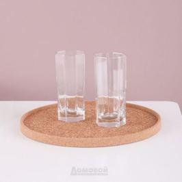 Набор стаканов LUMINARC Октайм 330 мл, 6шт высокие стекло, H9811