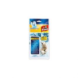 Пакеты для льда самозакрывающиеся FINO, 240 кубиков 1479