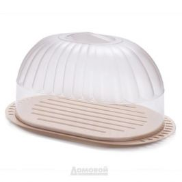 Хлебница АЛЬТЕРНАТИВА Дар, 29х22х36см, пластик М6016