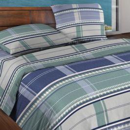 Комплект постельного белья Wenge Kempten 1, 5-спальный, наволочка 70х70см 2шт, бязь