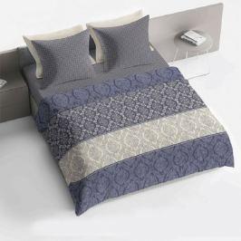 Комплект постельного белья Bravo Беверли Евро, наволочка 70х70см 2шт, поплин
