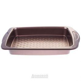 Форма для выпечки Rondell Kortado RDF-907, 40,5х25,0см, антипригарное покрытие, углеродистая сталь, 0907-RD-01