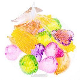 Лед искусственный, фрукты, 15 шт B2017-140