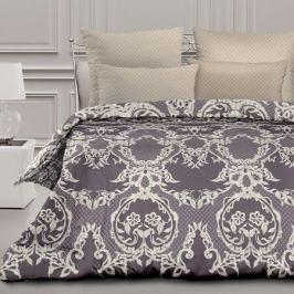 Комплект постельного белья Романтика Баронесса Евро, наволочка 70х70см, перкаль