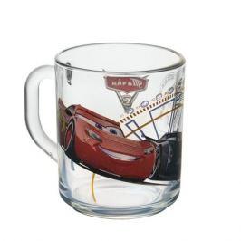 Кружка ОСЗ Тачки 3, 200мл, стекло, 07C1335-CARS