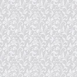 Обои VernissAGe (вспененный винил на на ф/о) Шарли 167044-86 (фон 2-2) серый 1,06х10м