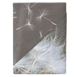 Комплект постельного белья Волшебная ночь 2-спальный, наволочка 70х70см, Dandelion, ранфорс