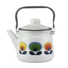Чайник Семицвет, 2,5л, эмаль