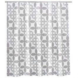 Занавеска для ванной комнаты Геометрия 200*180см, PEVA 60527