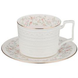 Чайная пара Фабьен 250мл фарфор