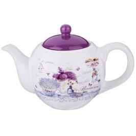 Чайник заварочный Весна 900мл, керамика