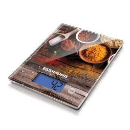 Весы кухонные REDMOND rs-736 стекло