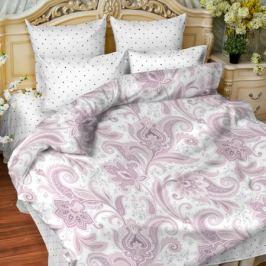 Комплект постельного белья Balimena 1, 5-спальный, наволочка 50х70см, мако-сатин, Pallazio