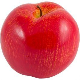 Муляж яблоко ВОЛШЕБНАЯ СТРАНА, 10, 5х12см, пенопласт