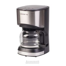 Кофеварка капельная Polaris PCM 0613A, 0,5л.
