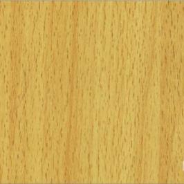 Самоклеящаяся плёнка (рулон) Deluxе 0,45х2м (бук)