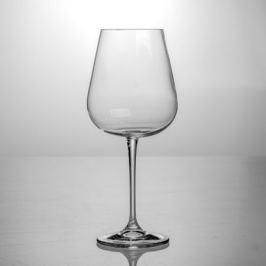 Набор бокалов для вина CRYSTALITE BOHEMIA Ардеа 6шт 540мл, стекло, 1SF57/540