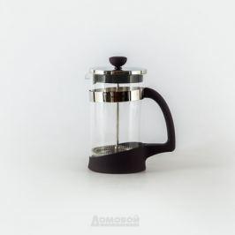 Френч-пресс Rondell Akzent RDS-937, 0,6 л, стекло/пластик/нержавеющая сталь