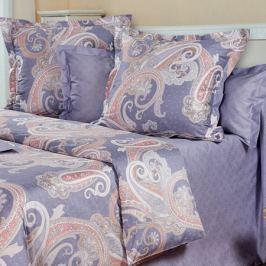 Комплект постельного белья Balimena 1, 5-спальный Latte, наволочка 50х70см 2шт, мако-сатин