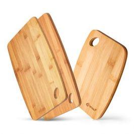 Набор досок APOLLO Disco 3 шт. бамбук DSC-300