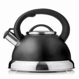 Чайник Esprado Onix, 2,2л, нержавеющая сталь, черный, ONXL22BE113