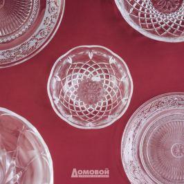 Салатник Домовой 13см, стекло