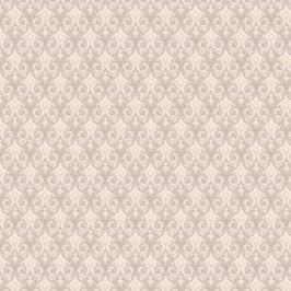 Обои Артекс (горячее тиснение на ф/о) OVK Design 10181-03 Баккара (фон 2-2), бежевый, 1,06х10,05 м