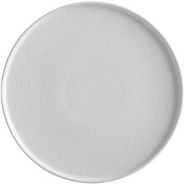 Тарелка обеденная MAXWELL & WILLIAMS Икра белая 26,5см, фарфор, MW602-AX0236