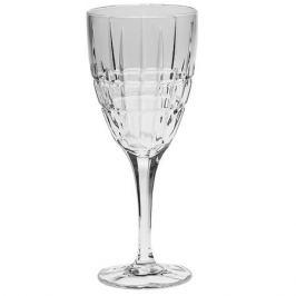 Набор бокалов для вина CRYSTAL BOHEMIA Dover 6шт 250мл, хрусталь, БПХ848