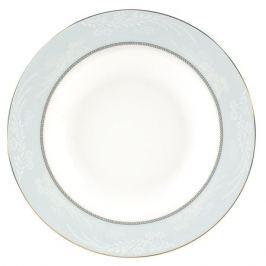 Тарелка суповая Spring Dreaming 22см, фарфор