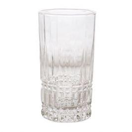 Набор для напитков Элизе 7пр(кувшин+ 6стаканов), стекло