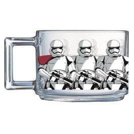 Кружка Фитнес Star Wars 500мл, стекло