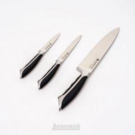 Набор ножей POLARIS Millennium-3SS нерж. сталь, 3 пред.