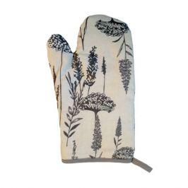 Прихватка-рукавица Bonita, Одуванчик, размер: 17х28см, вафельное, 100% хлопок