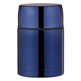 Термос Аgness 750 мл, синий, нерж.сталь