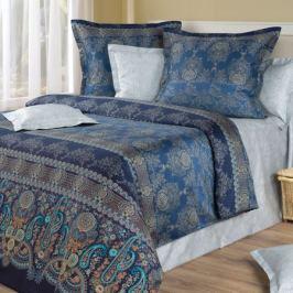Комплект постельного белья Balimena Евро Peterica, размер:прост.240х235,под.200х220,нав.70х70 2шт,мако-сатин,100%хл,135гр/м2