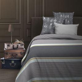 Комплект постельного белья Wenge Amsterdam 1, 5-спальный, наволочка 70х70 см, бязь