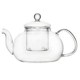 Чайник заварочный Сэр Джейкоб 1л, стекло