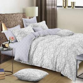 Комплект постельного белья Cottonika Insight life 2-сп,р-р:прост.200х220см, под.175х214см, нав.70х70см 2шт, сатин,диз.307,100%хл,120гр/м2
