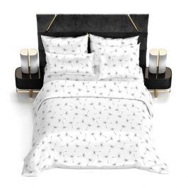 Комплект постельного белья Bravo Сатин Евро Артуа, р-р: прост. 220х240см, под. 200х220см, нав. 70х70см 2шт, сатин, 100% хл,115 гр/м2