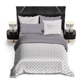 Комплект постельного белья Bravo Сатин Евро Рейман, р-р: прост. 220х240см, под. 200х220см, нав. 70х70см 2шт, сатин, 100% хл,115 гр/м2